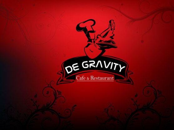 Cafe Restaurant Logo Design Cafe Restaurant Logo