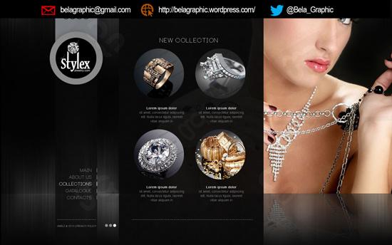 Stylex-jewelry-PSD-Design-page2