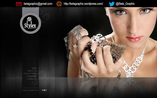 Stylex-jewelry-PSD-Design